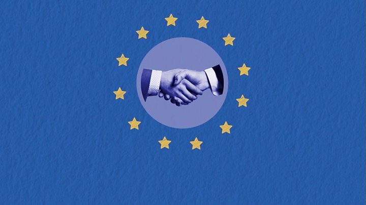 European Union Agreement